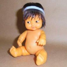 Bambole Lesly e Barriguitas: MUÑECO BARRIGUITAS DE FAMOSA INDIO - AÑOS 80. Lote 287357548