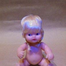 Bambole Lesly e Barriguitas: MUÑECA BARRIGUITAS DE FAMOSA. Lote 287361238