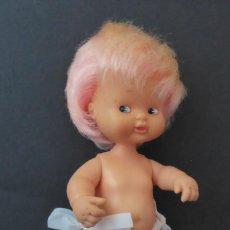 Bambole Lesly e Barriguitas: BARRIGUITAS PELO ROSA. Lote 287494713