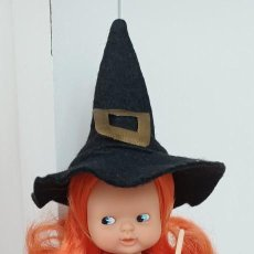 Bambole Lesly e Barriguitas: BARRIGUITAS DE FAMOSA BRUJA ORIGINAL. Lote 287616203