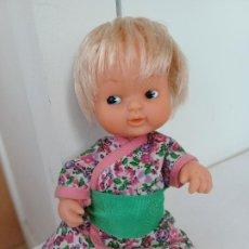 Bambole Lesly e Barriguitas: BARRIGUITAS ORIGINAL. Lote 287617233