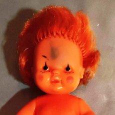 Muñecas Lesly y Barriguitas: BARRIGUITAS ASTRO DE FAMOSA. Lote 288075753