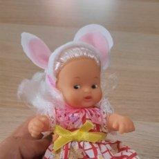 Muñecas Lesly y Barriguitas: BARRIGUITAS SERIE CUENTOS LA RATITA PRESUMIDA.. Lote 288644578