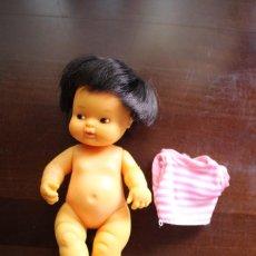 Muñecas Lesly y Barriguitas: ANTIGUO BARRIGUITAS INDIO DE FAMOSA. CUELLO Nº 97.. Lote 288704508