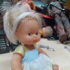 Muñecas Lesly y Barriguitas: BARRIGUITAS ORIGINAL DE FAMOSA AÑOS 80.Nº97.. Lote 288997708