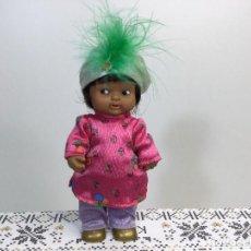 Muñecas Lesly y Barriguitas: ANTIGUA BARRIGUITAS FAMOSA Nº1. Lote 289024198
