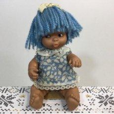 Muñecas Lesly y Barriguitas: ANTIGUA BARRIGUITAS FAMOSA Nº2. Lote 289024278