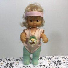 Muñecas Lesly y Barriguitas: ANTIGUA BARRIGUITAS FAMOSA Nº4. Lote 289024408