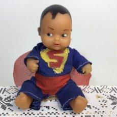 Muñecas Lesly y Barriguitas: ANTIGUA BARRIGUITAS FAMOSA RARA SUPERBARRIGUITAS. Lote 289024613