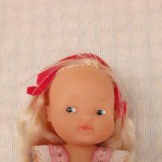 Muñecas Lesly y Barriguitas: BARRIGUITAS. Lote 289506783