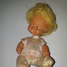 Muñecas Lesly y Barriguitas: MUÑECA BARRIGITAS. Lote 289696783