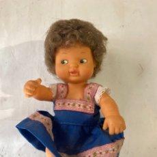 Muñecas Lesly y Barriguitas: BARRIGUITAS FAMOSA. Lote 293584453