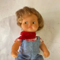 Muñecas Lesly y Barriguitas: BARRIGUITAS FAMOSA. Lote 293584948