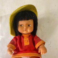 Muñecas Lesly y Barriguitas: BARRIGUITAS FAMOSA. Lote 293585223