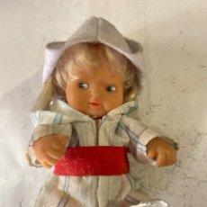 Muñecas Lesly y Barriguitas: BARRIGUITAS FAMOSA. Lote 293586353