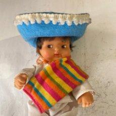Muñecas Lesly y Barriguitas: BARRIGUITAS FAMOSA. Lote 293586523
