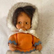 Muñecas Lesly y Barriguitas: BARRIGUITAS FAMOSA. Lote 293586698