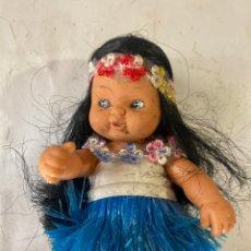Muñecas Lesly y Barriguitas: BARRIGUITAS FAMOSA. Lote 293587498