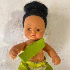 Muñecas Lesly y Barriguitas: BARRIGUITAS FAMOSA. Lote 293587943