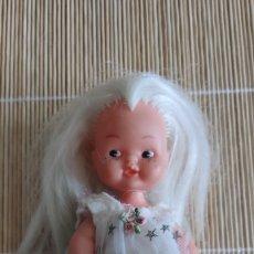 Bambole Lesly e Barriguitas: BARRIGUITA CON VESTIDO DE HADA. Lote 293718743