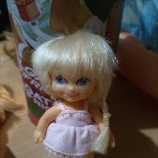 Muñecas Lesly y Barriguitas: MUÑECA BARRIGUITAS. Lote 294085203