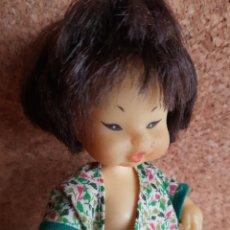 Muñecas Lesly y Barriguitas: BARRIGUITAS CHINO DE FAMOSA. Lote 294448183