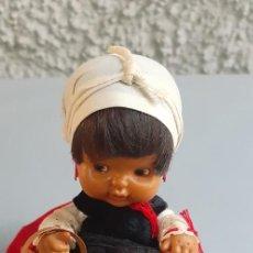 Bambole Lesly e Barriguitas: BARRIGUITAS ASTURIANA EL RESTO DE BARRIGUITAS ESTÁN EN OTRO LOTE. Lote 107547251