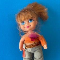 Muñecas Lesly y Barriguitas: BARRIGUITA NEW MODERNA. Lote 296584793