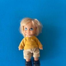 Muñecas Lesly y Barriguitas: BARRIGUITA NEW MODERNA. Lote 296585328