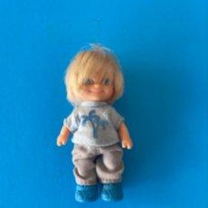 Muñecas Lesly y Barriguitas: BARRIGUITA NEW MODERNA. Lote 296585543