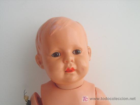 Muñecas Celuloide: MUÑECO CELULOIDE AÑOS 30 SCHUTZ - Foto 8 - 28331067
