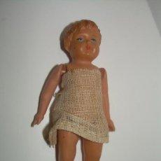 Muñecas Celuloide: ANTIGUA Y BONITA MUÑECA DE CELULOIDE (GERMANY). Lote 25857383