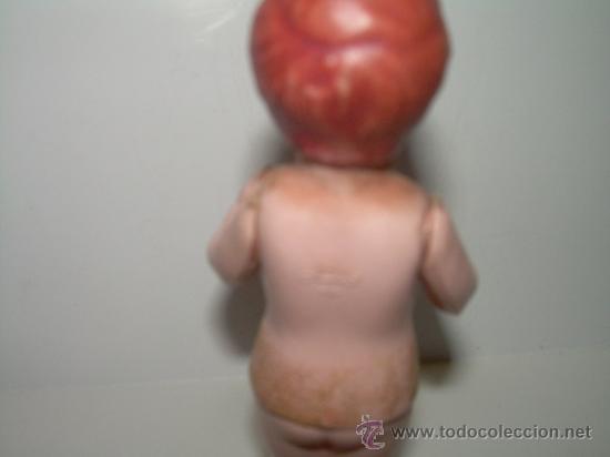 Muñecas Celuloide: ANTIGUA MUÑECA DE CELULOIDE - Foto 3 - 22290313