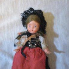 Muñecas Celuloide: MUÑECA ALEMANA DE CELULOIDE. Lote 28056643