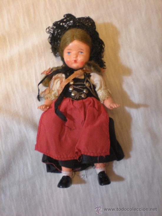 Muñecas Celuloide: muñeca alemana de celuloide - Foto 3 - 28056643
