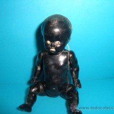 Muñecas Celuloide: MUÑECA DE CELULOIDE O PLASTICO DURO ARTICULADO AÑOS 50. Lote 33955736