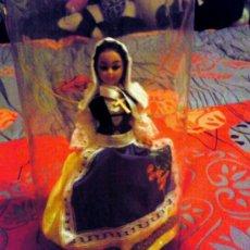 Muñecas Celuloide: MUÑECA ANTIGUA DE VIGNERONNE EN FRANCIA. Lote 39168365