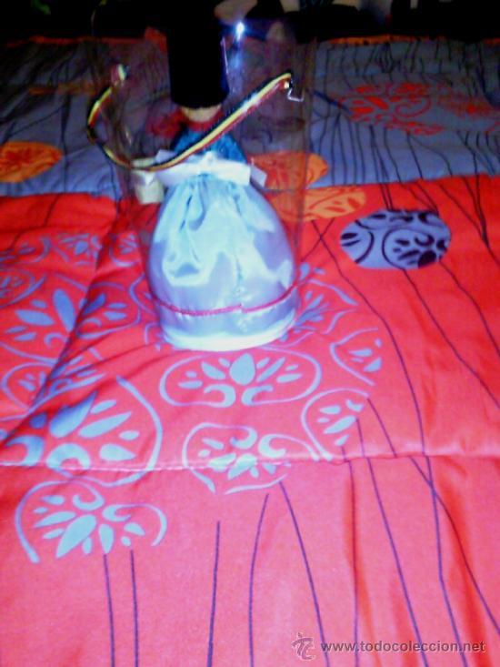Muñecas Celuloide: Muñeca antigua tipica de Waterloo - Foto 2 - 39151193