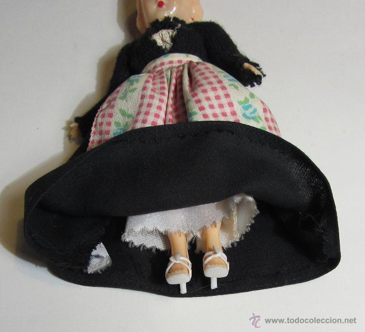 Muñecas Celuloide: Antigua muñeca celuloide. Islandia - Foto 3 - 47768231