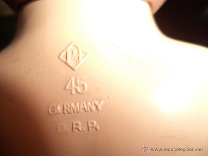 Muñecas Celuloide: MUÑECO DE CELULOIDE MADE IN GERMANY - Foto 5 - 51736747