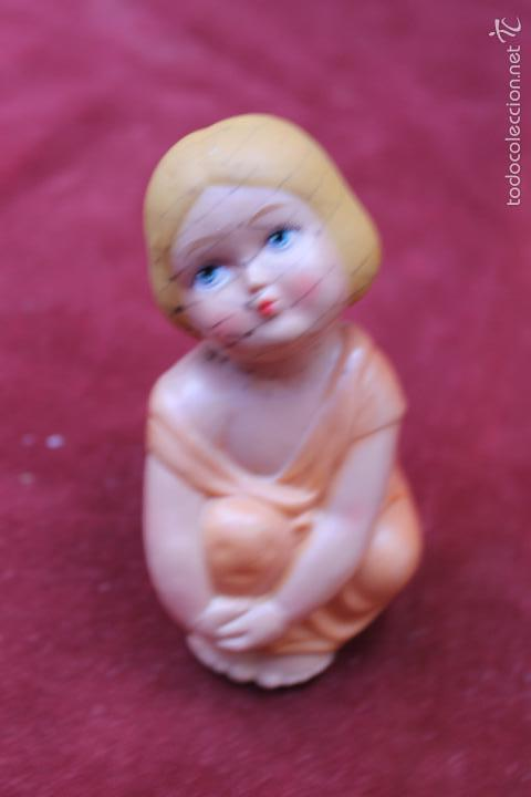 Muñecas Celuloide: MUÑECA CELULOIDE, ALEMANA, LA TORTUGA, AÑOS 30 - Foto 9 - 60207031