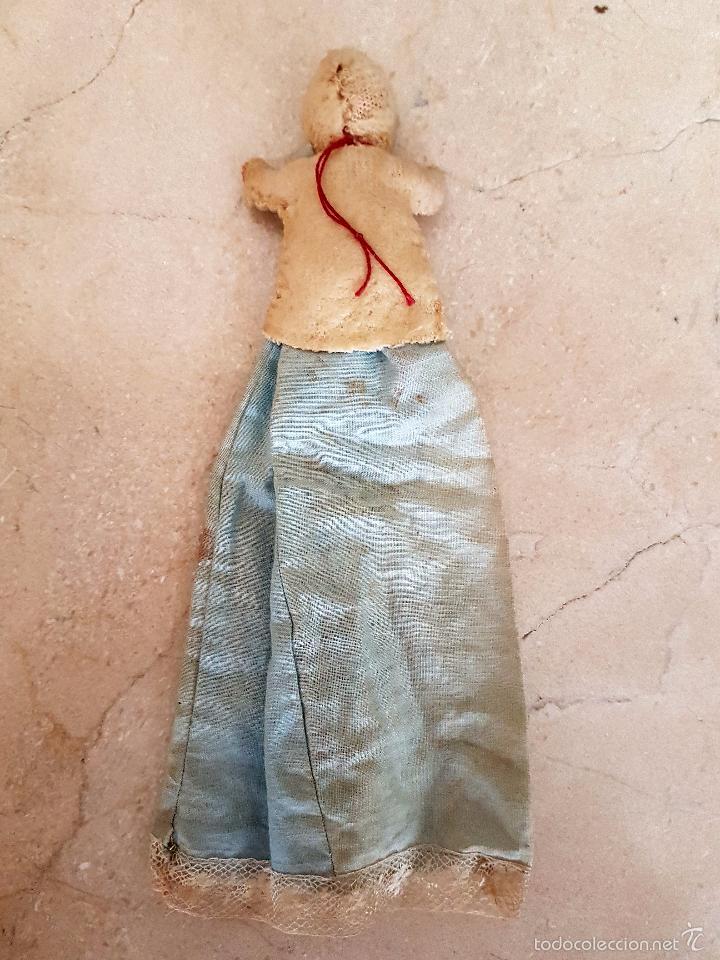 Muñecas Celuloide: BONITO LOTE DE TRES BEBES ANTIGUOS EN CELULOIDE - Foto 5 - 60458679
