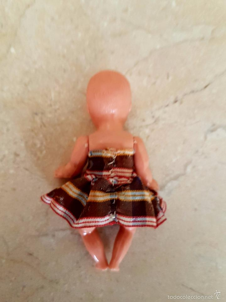 Muñecas Celuloide: BONITO LOTE DE TRES BEBES ANTIGUOS EN CELULOIDE - Foto 7 - 60458679