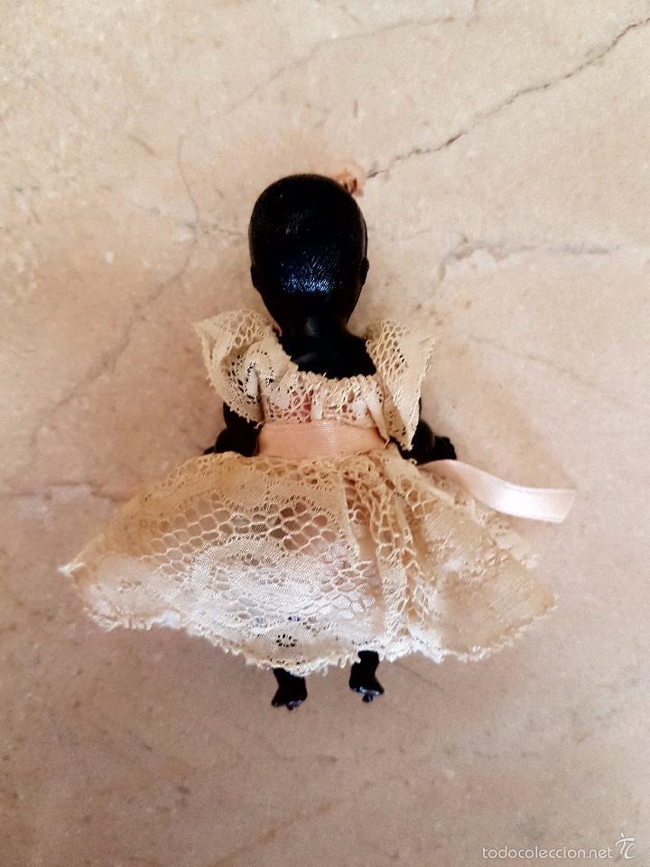 Muñecas Celuloide: BONITO LOTE DE TRES BEBES ANTIGUOS EN CELULOIDE - Foto 9 - 60458679