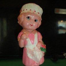 Muñecas Celuloide: MUÑECA DE CELULOIDE MADE IN JAPAN 16 CMS. . Lote 83475604
