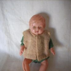 Muñecas Celuloide: MUÑECA MADE IN JAPAN, DE CELULOIDE MUY FINO. Lote 95702171