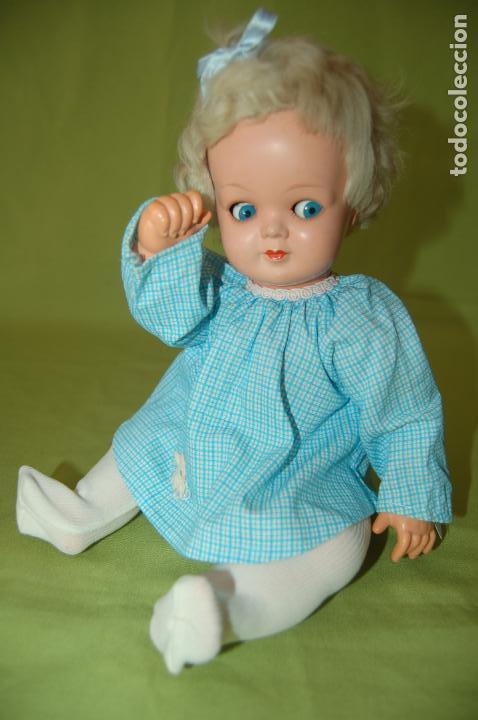Muñecas Celuloide: bebé aleman wernique - Foto 3 - 97487991