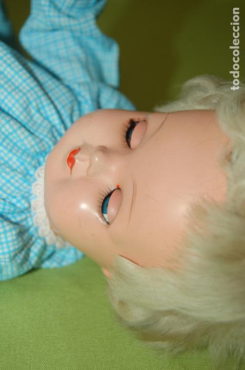 Muñecas Celuloide: bebé aleman wernique - Foto 5 - 97487991