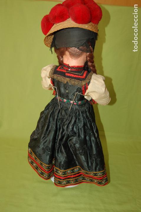 Muñecas Celuloide: muñeca alemana de celuloide o similar - Foto 4 - 97502091