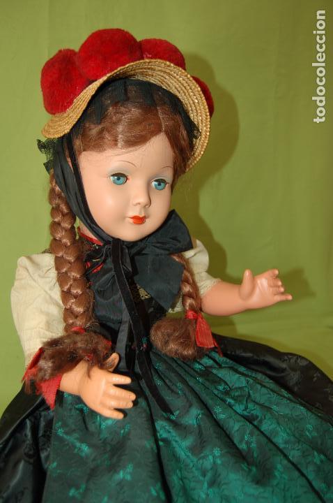 Muñecas Celuloide: muñeca alemana de celuloide o similar - Foto 6 - 97502091